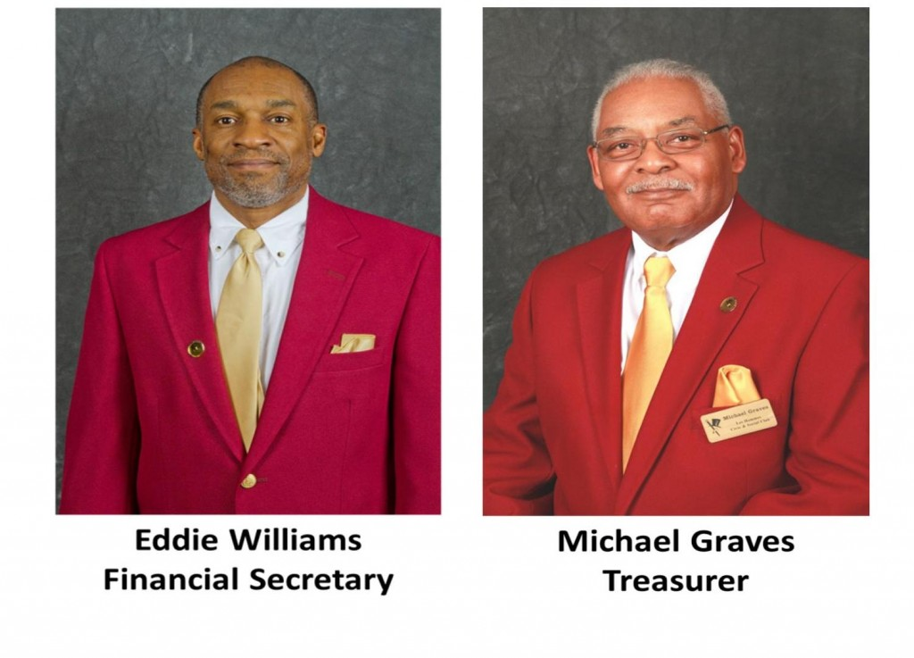 Graves Williams 2b Board of Directors at large 2016
