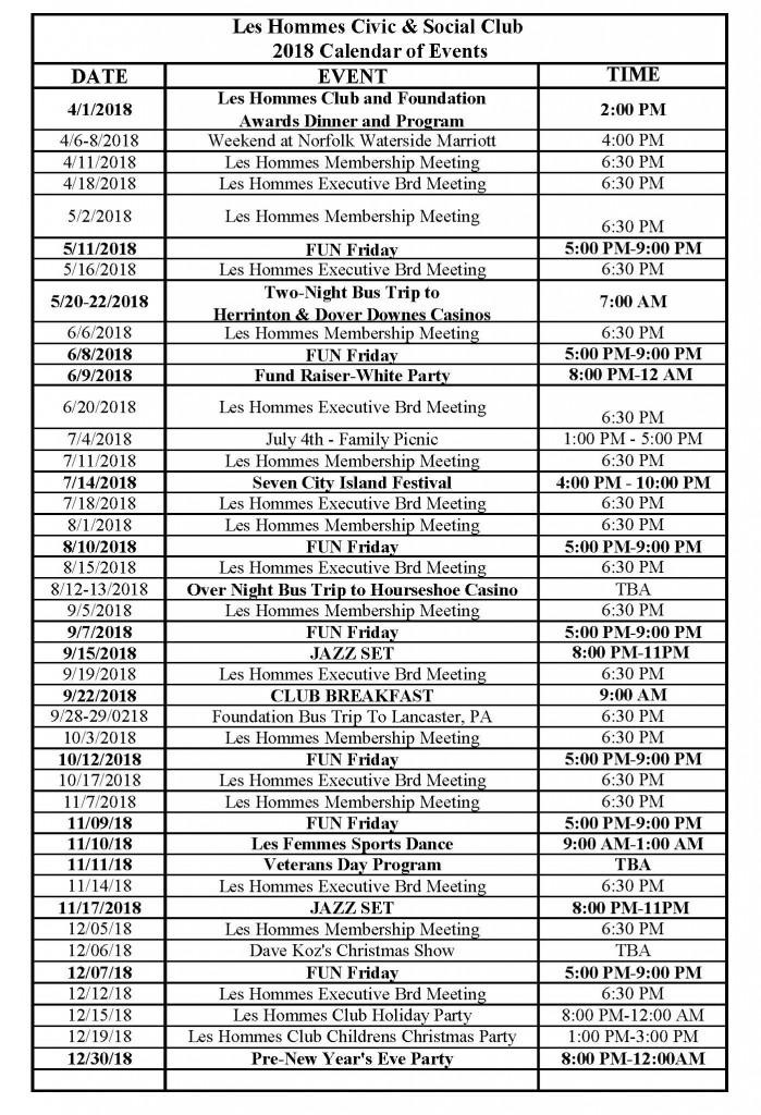 2018-calendar-of-events-updates-4-5-2018